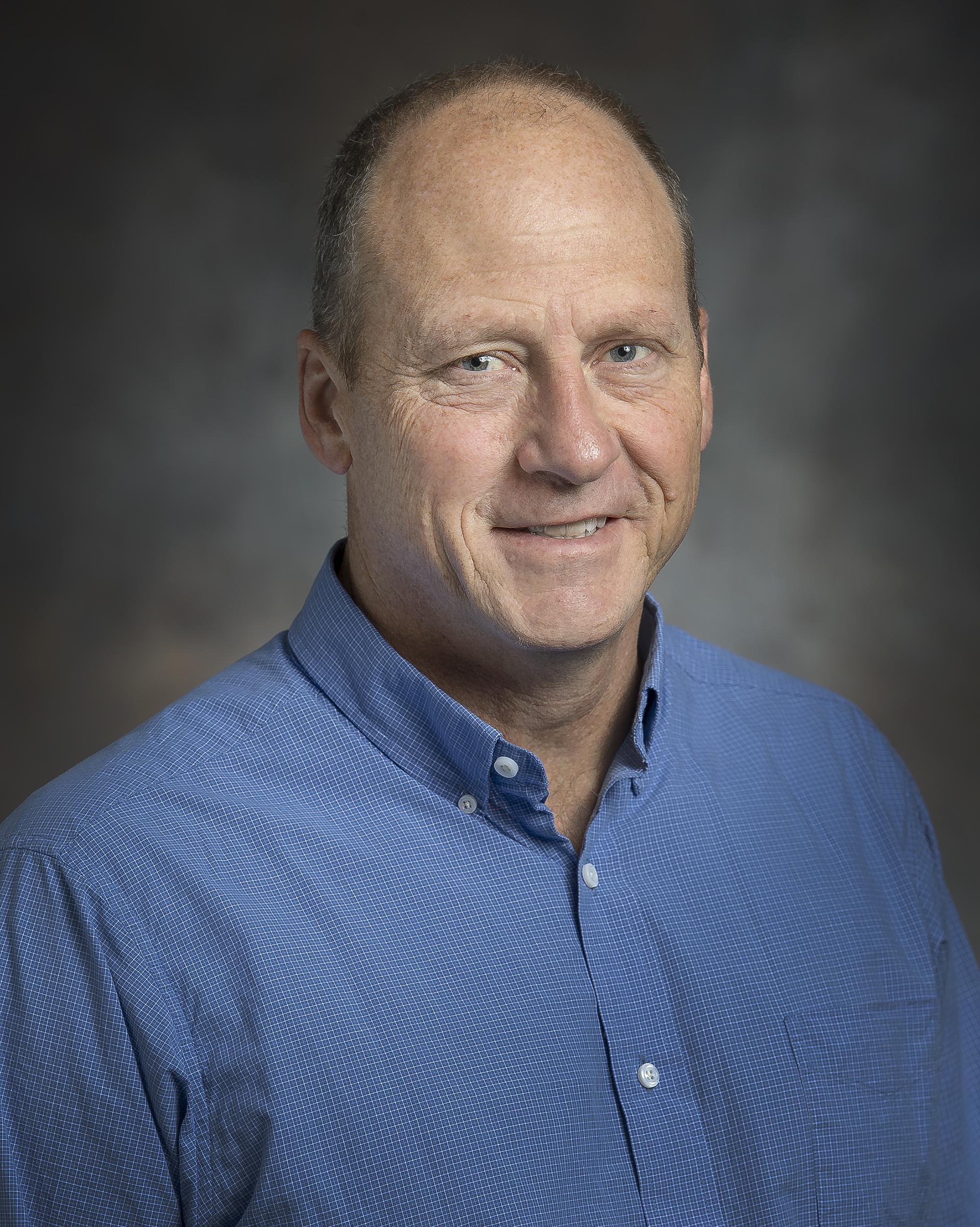 Kevin Kempton