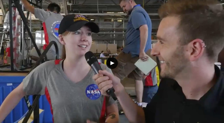 Watch the 2018 Mars Ice Challenge Livestream Recording!