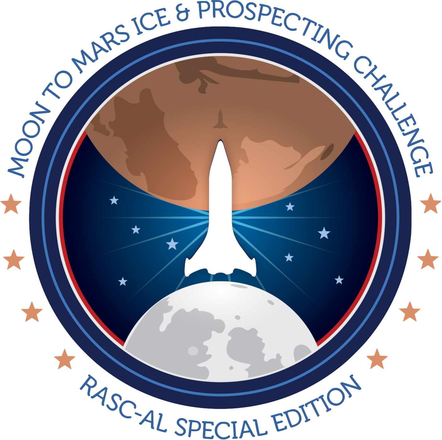 MMIP Challenge logo